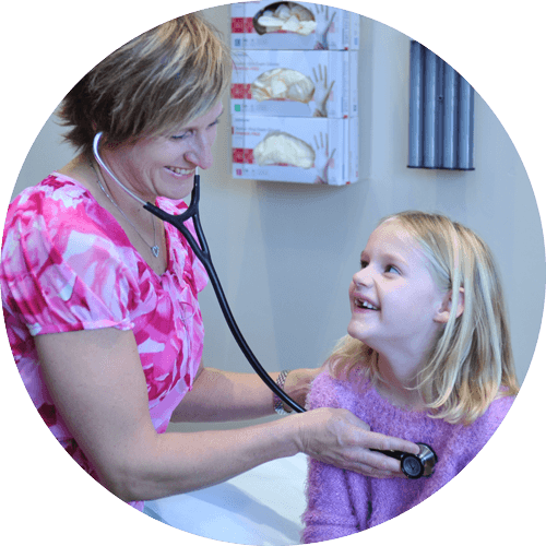 Qualified Family Doctors